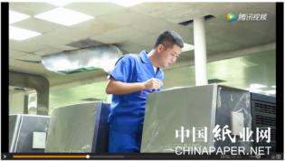 中国首部印刷行业微电影《出路》发布