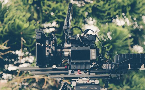 微电影拍摄流程